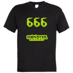 ������� ��������  � V-�������� ������� Devil Monster Energy