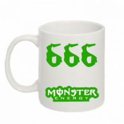 ������ Devil Monster Energy - FatLine