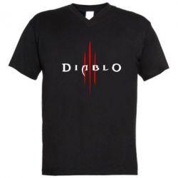 ������� ��������  � V-�������� ������� Diablo 3