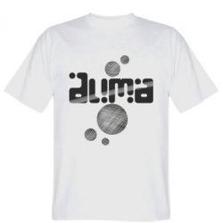 Футболка Дима