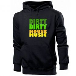 ��������� DIRTY DIRTY HOUSE MUSIC