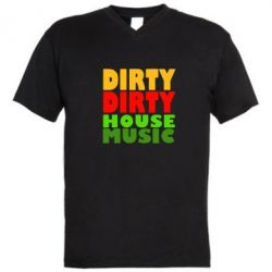 ������� ��������  � V-�������� ������� DIRTY DIRTY HOUSE MUSIC