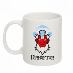 Кружка 320ml Disruptor - FatLine