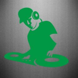�������� Dj Logo - FatLine
