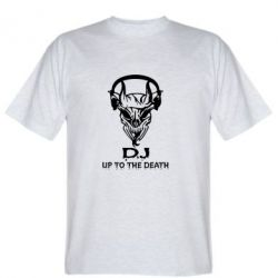 Dj Up to the Dead - FatLine