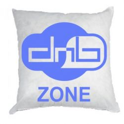 Подушка DnB Zone