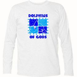 �������� � ������� ������� Dolphins of god