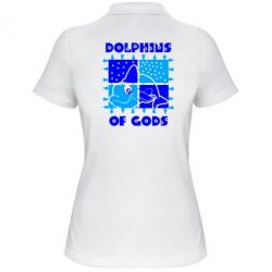������� �������� ���� Dolphins of god