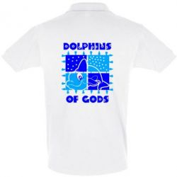 �������� ���� Dolphins of god