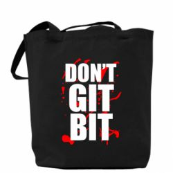 ����� Don't GIT BIT - FatLine
