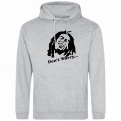 ��������� Don't Worry (Bob Marley) - FatLine