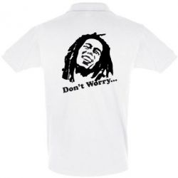 �������� ���� Don't Worry (Bob Marley) - FatLine