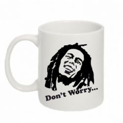 ������ Don't Worry (Bob Marley)