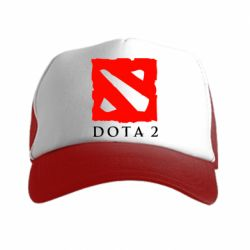 �����-������ Dota 2 Big Logo - FatLine