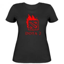 ������� �������� Dota 2 Fire - FatLine