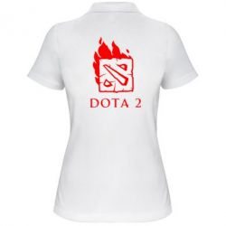 ������� �������� ���� Dota 2 Fire - FatLine