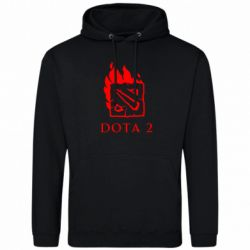 ��������� Dota 2 Fire - FatLine