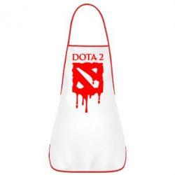 ������ Dota 2 Logo - FatLine