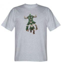 Мужская футболка Dota 2 Undying Art - FatLine