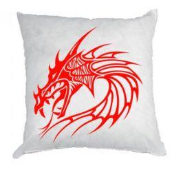 Подушка Dragon