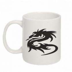 Кружка 320ml Дракон - FatLine