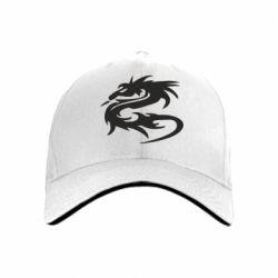 Кепка Дракон - FatLine