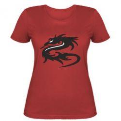 Женская Дракон - FatLine
