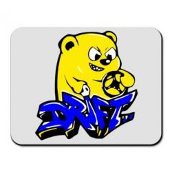 ������ ��� ���� Drift Bear - FatLine