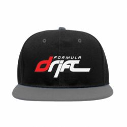 ������� Drift Formula - FatLine