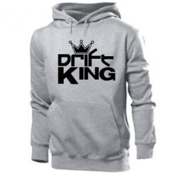 Мужская толстовка Drift King - FatLine