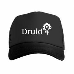 �����-������ Druid Orc - FatLine
