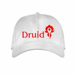 Детская кепка Druid Orc - FatLine