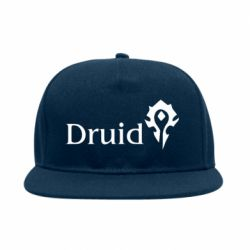 ������� Druid Orc - FatLine