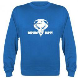 Реглан Drumm Bass