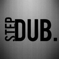 �������� Dub Step Logo - FatLine