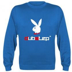 Реглан Dub Step Playboy - FatLine