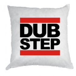 Подушка Dub Step - FatLine