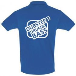 �������� ���� DubStep Drum&Bass