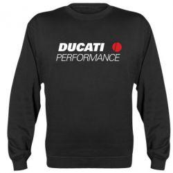 Реглан Ducati Perfomance - FatLine