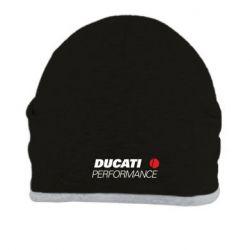 Шапка Ducati Perfomance - FatLine