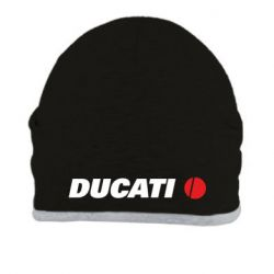 Шапка Ducati - FatLine