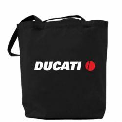 Сумка Ducati - FatLine