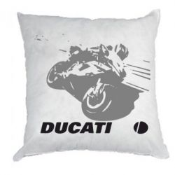 Подушка Dukati - FatLine