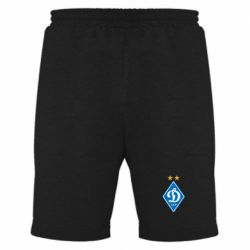 Мужские шорты Dynamo Kiev - FatLine