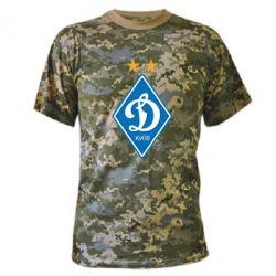����������� �������� Dynamo Kiev - FatLine
