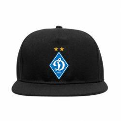 Снепбек Dynamo Kiev - FatLine