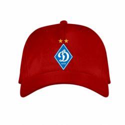 Детская кепка Dynamo Kiev - FatLine