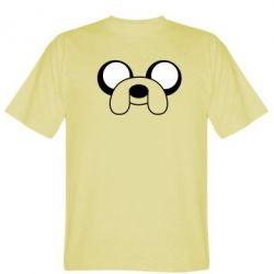 Мужская футболка Джейк - FatLine