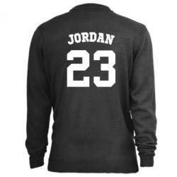 Реглан Джордан 23