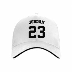 Кепка Джордан 23 - FatLine